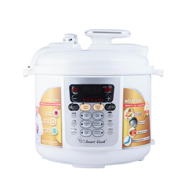 Nồi áp suất Smartcook PCS-0239